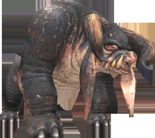 Buffalo (Final Fantasy XI)