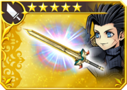 DFFOO Enhance Sword (VII)