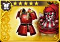 DFFOO Genji Armor (V)