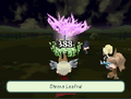 FF4HoL Strong Leafra