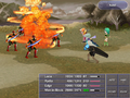 FF4TAY iOS Band Inferno