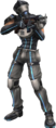 FF7 DoC deep-ground soldier