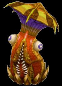 Funguar (Final Fantasy VIII)