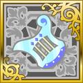 FFAB Crystal Harp SR+