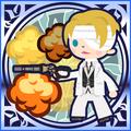 FFAB Shotgun - Rufus Legend SSR+
