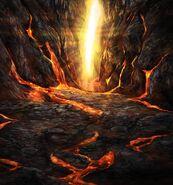 FFBE Cave of Rebirth BG