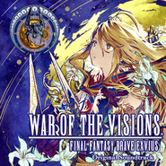 FFBE WOTV OST Front