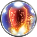 FFRK Apocalypse Shield Icon