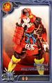 FFT Samurai R F Artniks