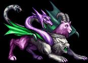 Manticora (Final Fantasy V)
