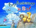 FFXIV 1st Anniversary Countdown 13 Days