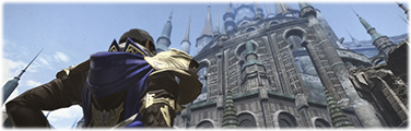 Final Fantasy XIV quests/Heavensward 3.1