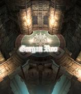 GarganRooEntrance