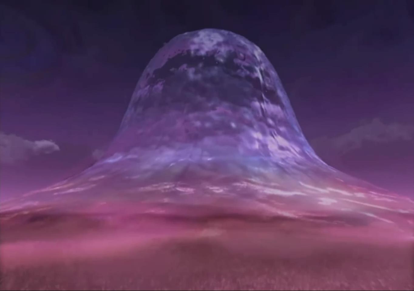 Lunar Cry (Final Fantasy VIII)