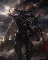 Mobius Dark Knight