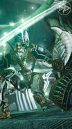 Mobius Odin SS