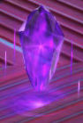WoFF Warp Crystal Purple
