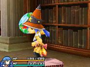 EoT Orange Magic Hat