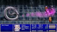 FF4PSP Enemy Ability Dark Breath