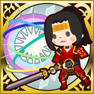 FFAB Radiance - Ayame Legend SR