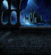 FFBE Lordless Castle BG 1