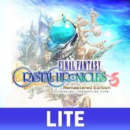 FFCCR Lite jp