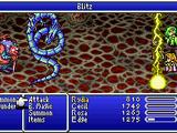 Thunder Dragon (Final Fantasy IV 2D)