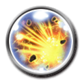 FFRK Fires of Carnage Icon