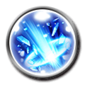 FFRK Frost Drive Icon