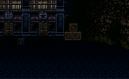 FFVI SNES Zozo Battle Background