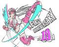 FFXIV 1st Anniversary Countdown 19 Days
