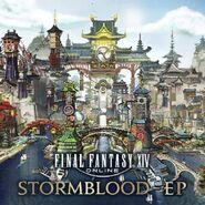 FFXIV Stormblood EP