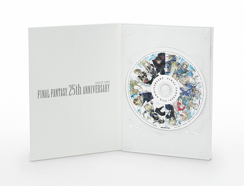 FF 25th Anniversary Event Heroes Disk.PNG