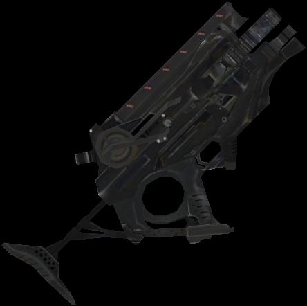 Machine Gun (weapon)