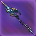 Gae Bolg Novus from Final Fantasy XIV icon