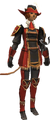 Mithra RDM (FFXI)