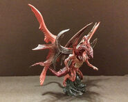 Neo Bahamut VII by Creatures