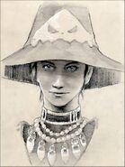 XI Azima Artwork