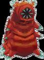 Blood worm