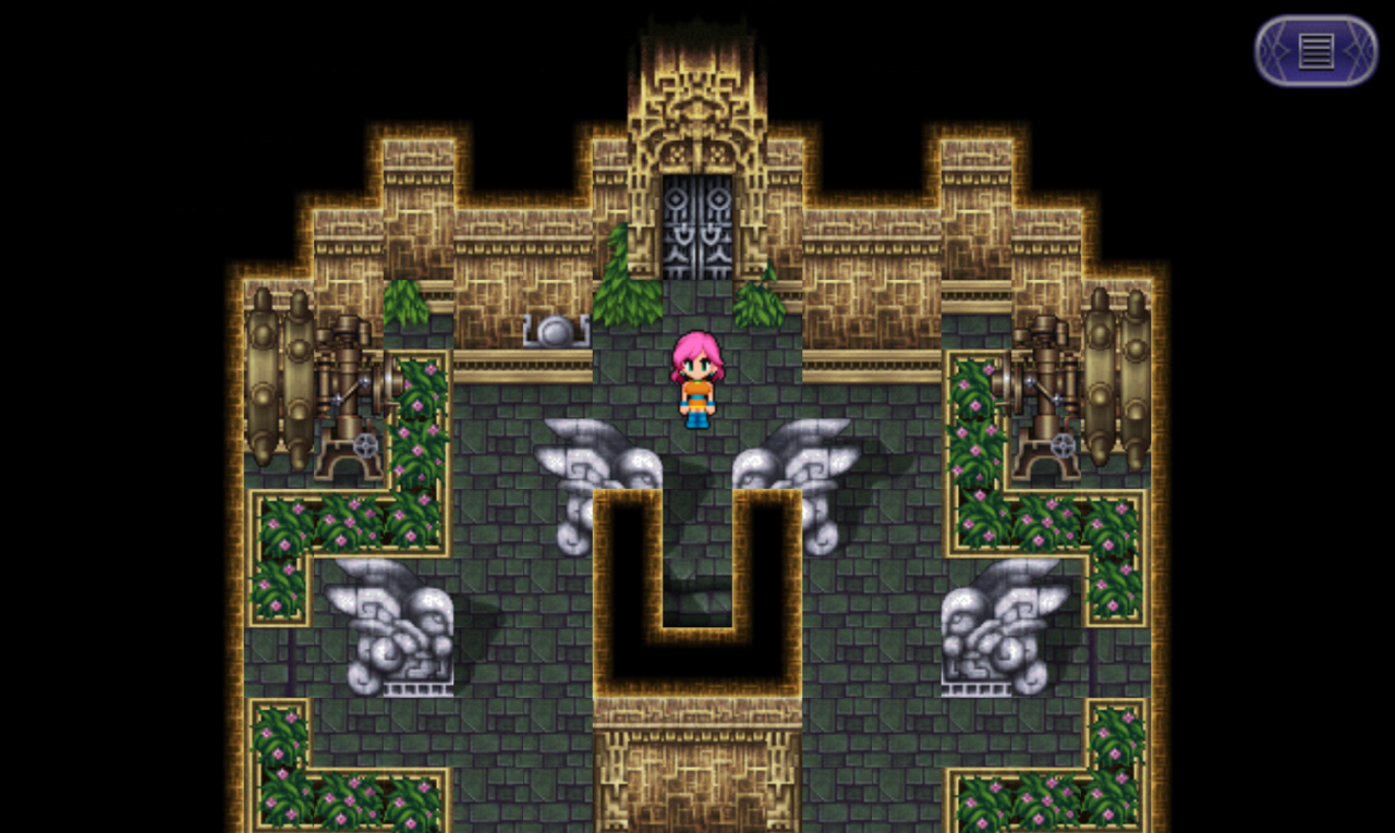 Catapult (Final Fantasy V)