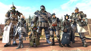 Dungeon armor rewards Patch 4.4