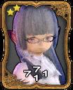 Ejika Tsunjika Triple Triad Card.png