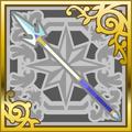 FFAB Crystal Spear SR+