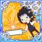 FFAB Lucky Stars - Zack SSR
