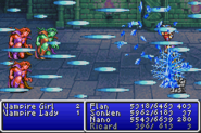 FFII Blizzard12 All GBA