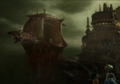 FFIX PC Siege of Lindblum 9