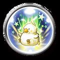 FFRK Toy Box Fat Chocobo Icon