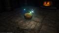 FFXIV Haunted Basket