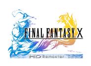 FFX HD Remaster Logo