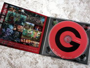 Final Fantasy Go There Special Compilation CD Disc